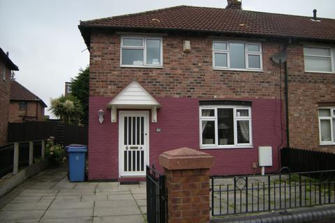 3 bedroom terraced house for sale - Outer Forum, Liverpool, Merseyside, L11 5BE