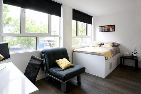 Studio to rent - Watson Chambers, Sheffield, England S1 2GH