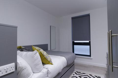 1 bedroom in a flat share to rent - Oldway Centre 36 Orchard St, Swansea, Wales SA1 5AQ