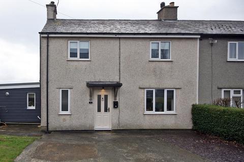 3 bedroom semi-detached house for sale - Tan Y Ffordd, Llansadwrn, Anglesey, LL59