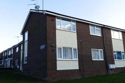 1 bedroom flat for sale - Huxley Court, Ellesmere Port, CH66 1TF