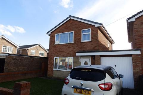 3 bedroom detached house to rent - Nantwich Road, Great Sutton, Ellesmere Port, CH66 2SJ