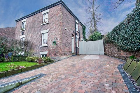 2 bedroom cottage for sale - Acrefield Rd, Woolton Village, L25