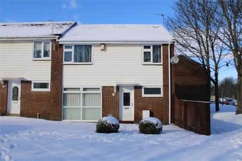 3 bedroom semi-detached house for sale - Naworth Drive, Newcastle upon Tyne, Tyne and Wear