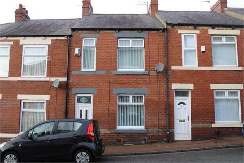 3 bedroom terraced house for sale - Woodburn Street, Newcastle upon Tyne, Tyne and Wear
