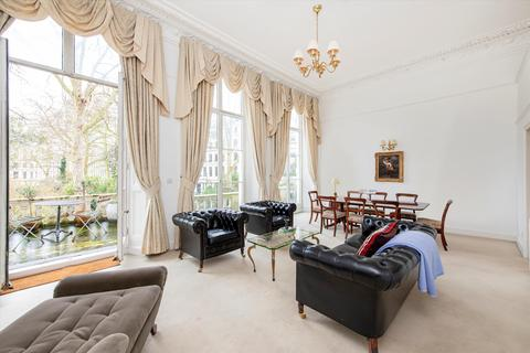 1 bedroom flat for sale - Cleveland Square, London, W2