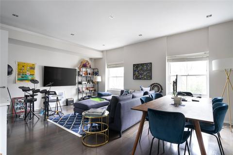3 bedroom penthouse to rent - Westbourne Gardens, Bayswater, Westminster, W2
