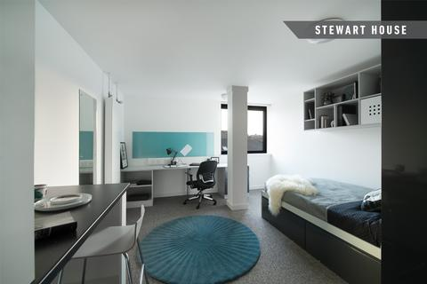 Studio to rent - Clifton & Stewart House 1, Glasgow, Scotland G3 7LD