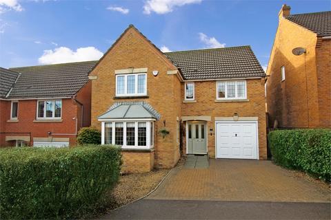 4 bedroom detached house for sale - Gelli Frongoch, Pontprennau, Cardiff