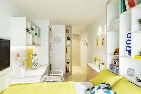 Studio to rent - Student Castle Osney Lane, Oxford, England OX1 1TE