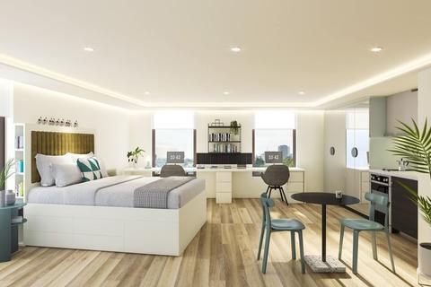 Studio to rent - 2-6 Pelham Terrace, Lewes Road, Brighton, England BN2 4GS
