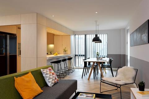 1 bedroom flat share to rent - 1 Milton Rd, Cambridge, England CB4 1UY