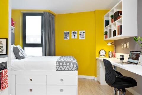 Studio to rent - 199 Causewayside, Edinburgh, Scotland EH9 1PH