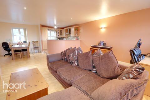 2 bedroom apartment for sale - Chichester Road, Lincoln