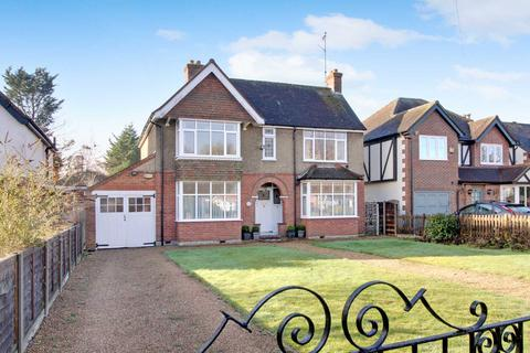 3 bedroom detached house for sale - Beech Lane, Earley