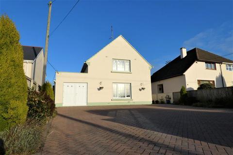 4 bedroom detached house for sale - Pembroke Road, Haverfordwest