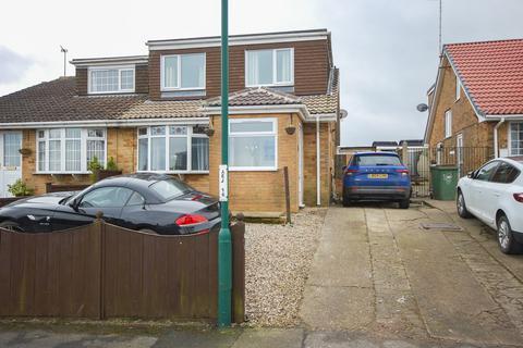 5 bedroom semi-detached house for sale - Balmoral Road, Little Moorsholm, TS12