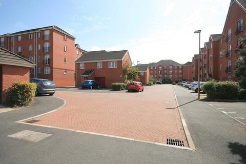 2 bedroom apartment to rent - Beames House, Blount Close