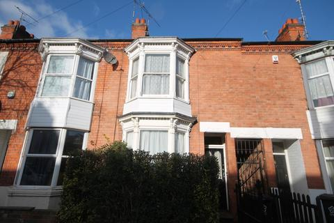 3 bedroom terraced house for sale - Barclay Street, West End, Leicester, LE3