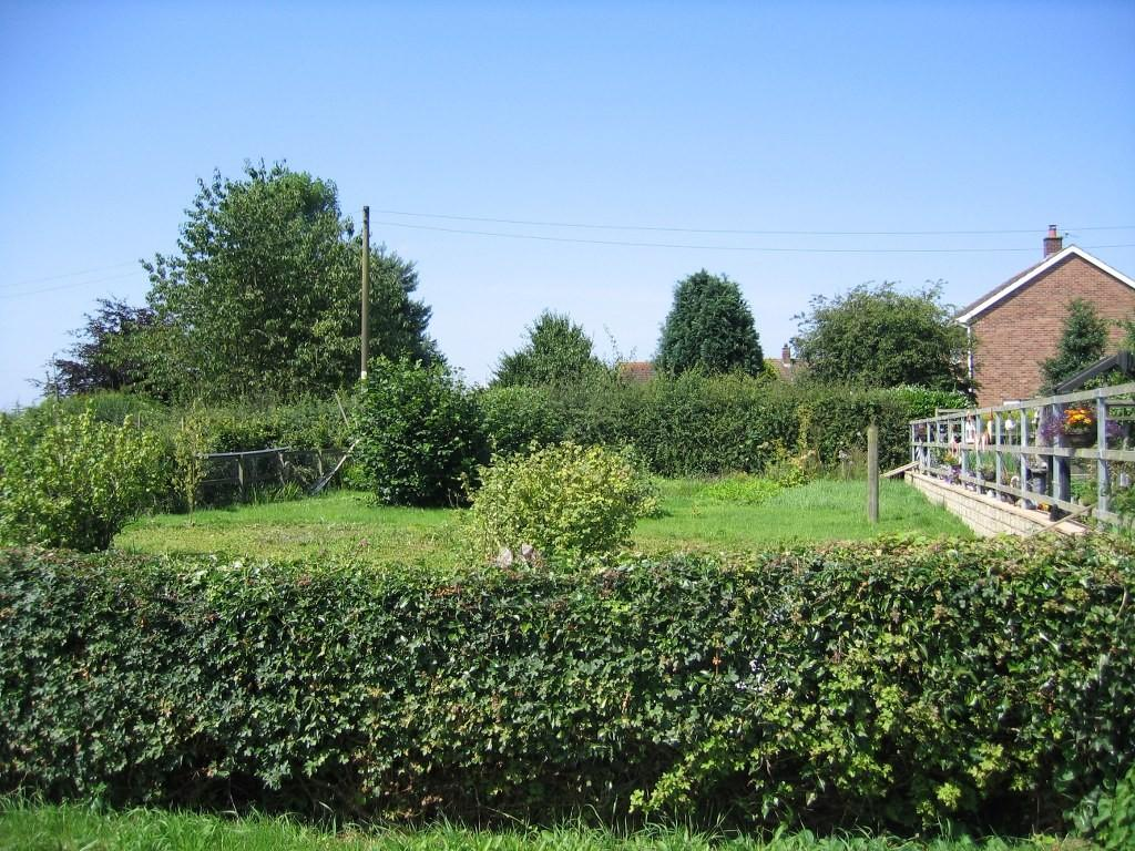 2 Bedrooms Plot Commercial for sale in The Plot, Brawby Lane, Brawby, YO17 6PX
