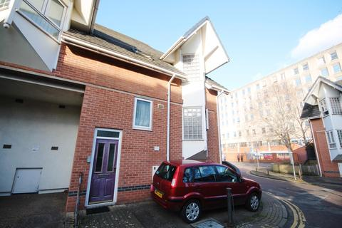 1 bedroom apartment for sale - Grisedale Close, Leicester