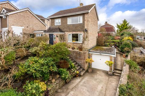 3 bedroom detached house for sale - Willow View Close, Malmesbury