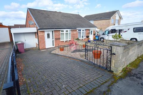 2 bedroom semi-detached bungalow for sale - Acacia Crescent, Killamarsh, Sheffield, S21