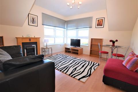 2 bedroom flat for sale - Loaning Mills, Restalrig, Edinburgh, EH7 6LL