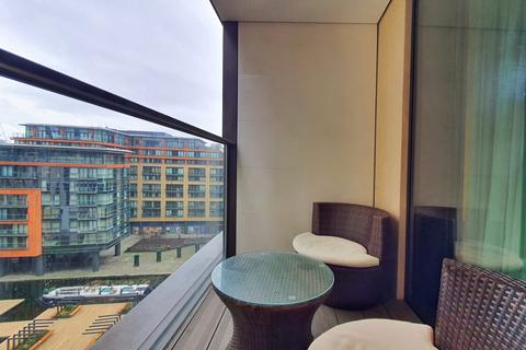 1 bedroom apartment to rent - Merchant Square, Harbet Road, Paddington, W2