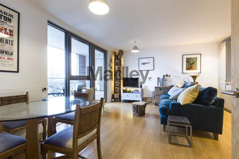 1 bedroom apartment for sale - 12 Debnams Road, London SE16