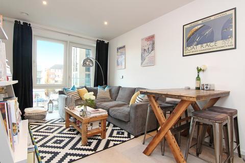 1 bedroom apartment to rent - Horizon House, Battersea Reach