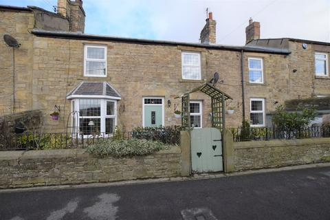 3 bedroom terraced house for sale - Front Street, Castleside, Consett