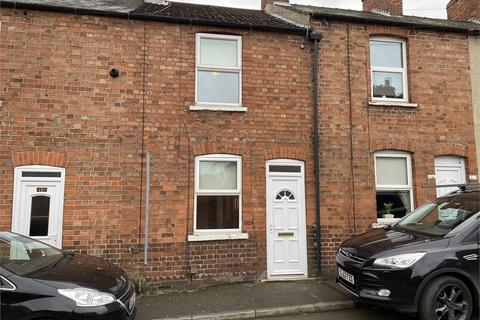 2 bedroom terraced house to rent - Wright Street, Newark, Nottinghamshire.