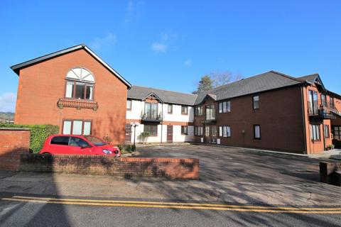 2 bedroom ground floor maisonette for sale - St Mary's Court Tyn-Y-Pwll Road, Cardiff