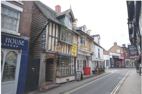 1 bedroom property for sale - Shropshire Street, Market Drayton
