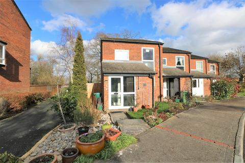 3 bedroom end of terrace house for sale - Brookscroft, Linton Glade, Croydon