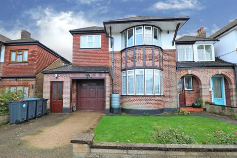 4 bedroom semi-detached house for sale - Greville Avenue, South Croydon, Surrey