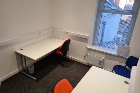 Office to rent - St. Marys Avenue, Barry