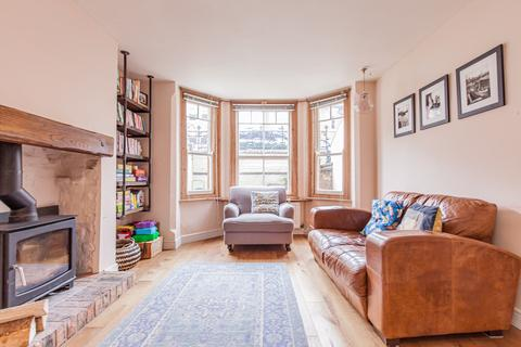 4 bedroom terraced house to rent - Parker Street, Oxford