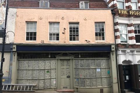 Shop to rent - Heath Street, Hampstead NW3