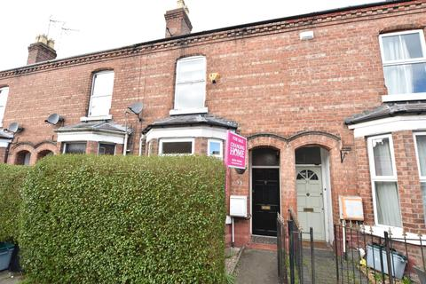 3 bedroom terraced house for sale - Gladstone Avenue, Chester