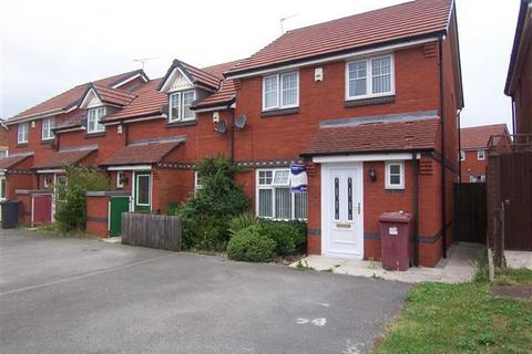 3 bedroom semi-detached house for sale - Lichfield Road, Halewood, Liverpool