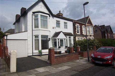 4 bedroom semi-detached house for sale - Jubilee Avenue, Broadgreen, Liverpool