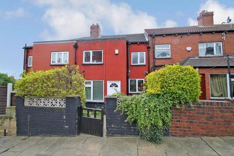 1 bedroom terraced house for sale - Bankfield Gardens, Leeds