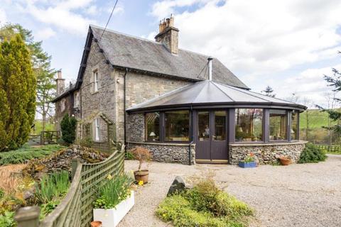 5 bedroom detached house for sale - Branxholm Knowe, Teviotdale, Hawick, Scottish Borders, TD9