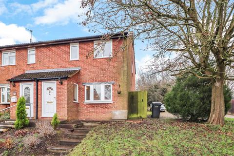 3 bedroom semi-detached house for sale - Blackthorn Drive, Leicester