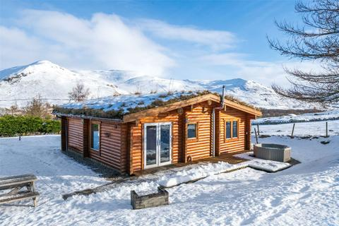 2 bedroom bungalow for sale - Dalhuddal, Spittal Of Glenshee, Perthshire, PH10