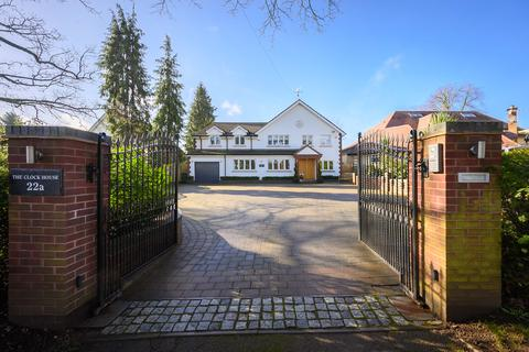 6 bedroom detached house for sale - Stoneleigh Road, Coventry