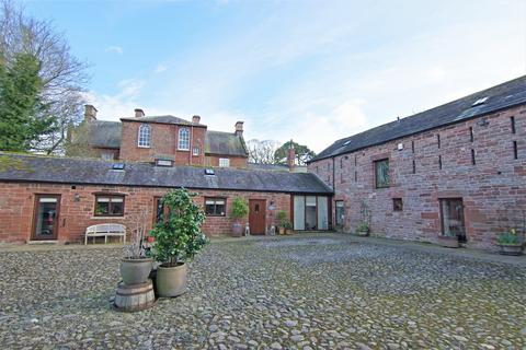 4 bedroom barn conversion for sale - Carleton, Carlisle
