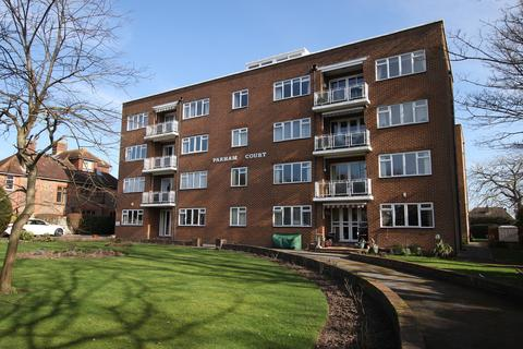 2 bedroom ground floor flat for sale - Parham Court, Grand Avenue, Worthing BN11 5AH